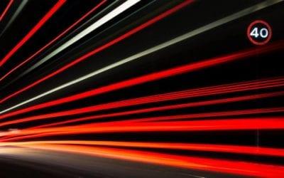 Administracyjne zatrzymanie prawa jazdy – nadmierna prędkość