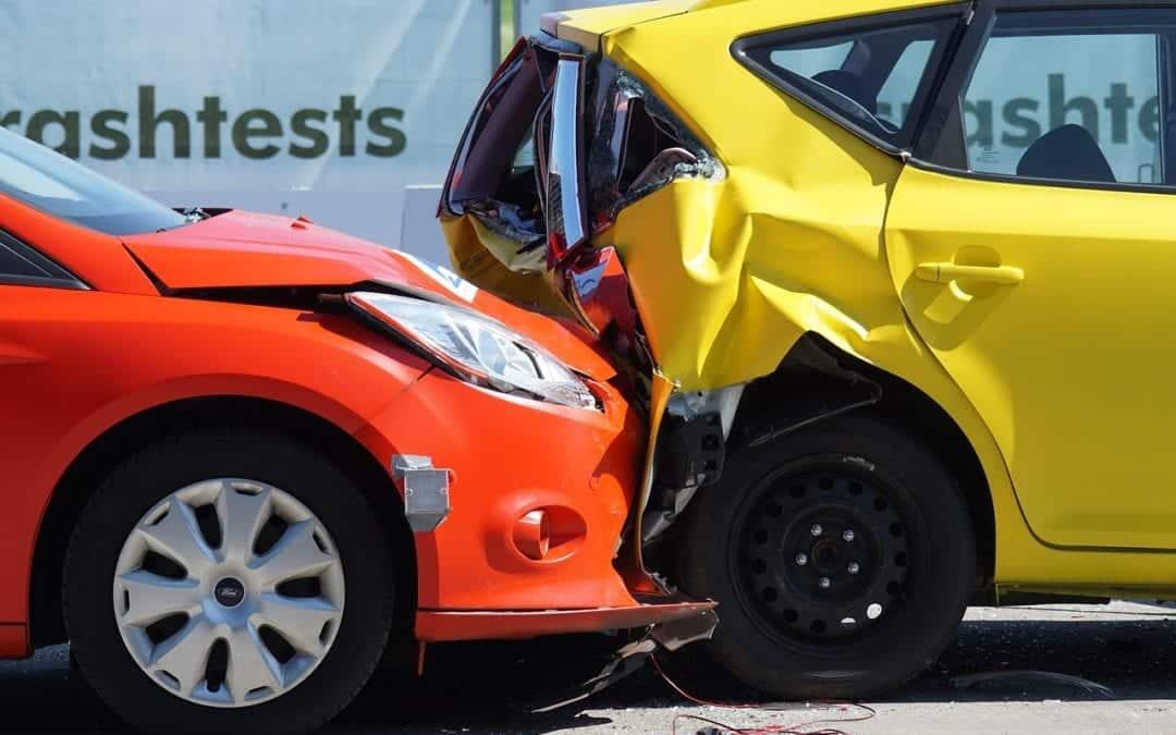 Likwidacja szkody samochodowej