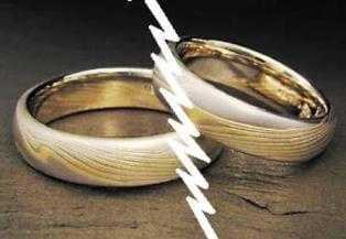 Rozwód – ile kosztuje sprawa rozwodowa?