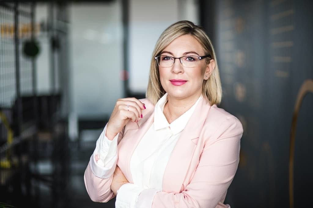 Adwokat Ewa Anczewska