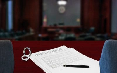 Pozew o rozwód – Jak i gdzie złożyć pozew rozwodowy?