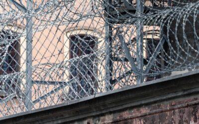 Wstrzymanie wykonania kary pozbawienia wolności